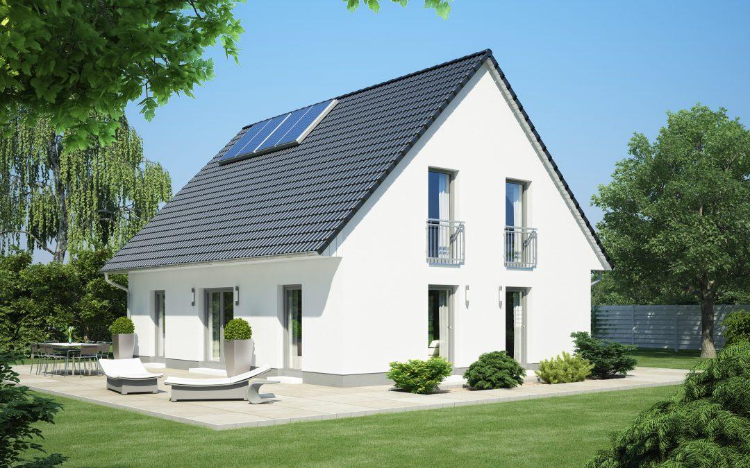 Einfamilienhaus in Dornstetten-Aach