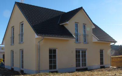 Einfamilienhaus in Eschbronn-Mariazell