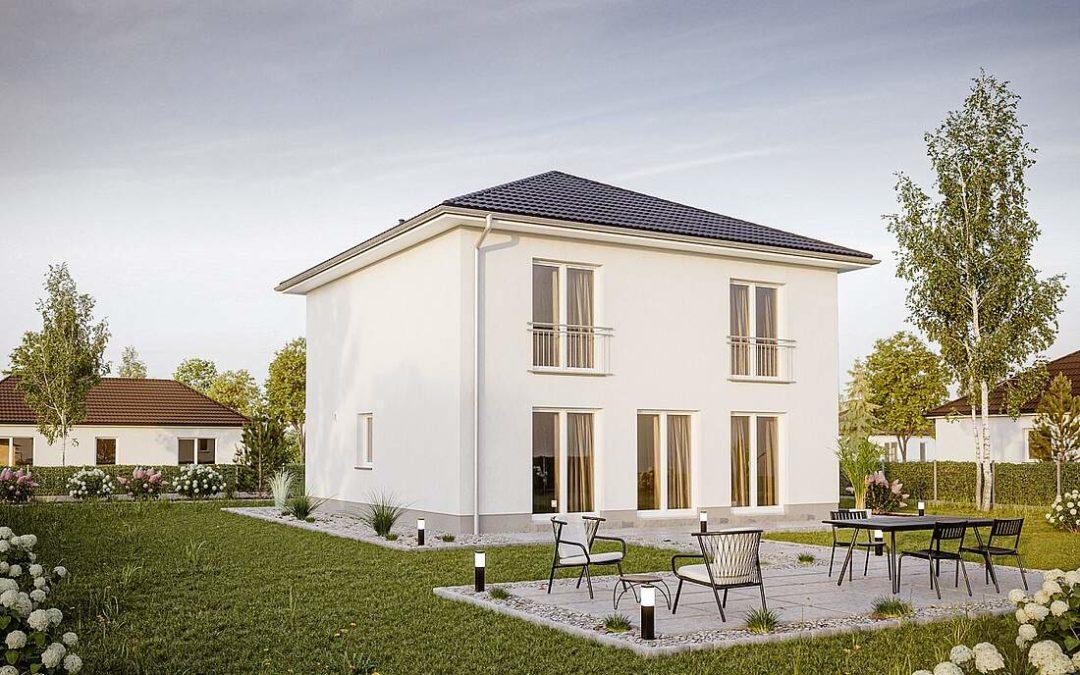 Klassisches Einfamilienhaus in Schömberg/Zollernalbkreis